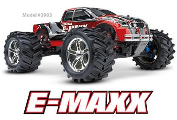 Traxxas Radio Controlled Vehicles Available at Stillwater Powersports in Oklahoma
