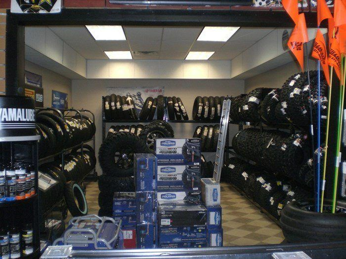 Apparel Department | Stillwater Powersports, OK